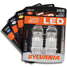 Sylvania Light Sylvania 168 Zevo Led Bulb Walmart Com