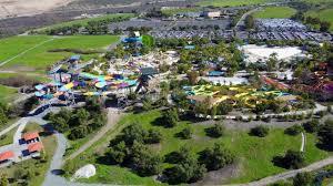Aquatica Map Chula Vista Ca Aquatica San Diego Seaworld U0027s Water Park 4k Drone