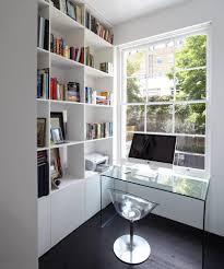 half closet half desk half circle desk with closet designers and professional organizers