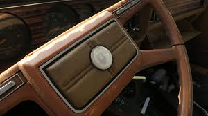 junkyard gem 1981 ford mustang ghia autoblog