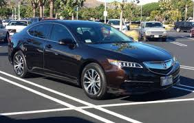 black copper pearl w espresso acura tlx forum