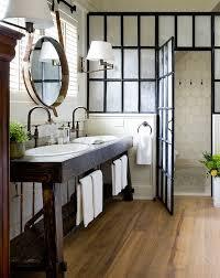 2 Sink Vanity Get The Look Double Bathroom Sink Vanities Artisan Crafted Iron