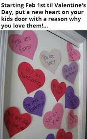 Diy Valentines Day Gift Guide For Friends Family What A Thing To Do For Valentines Day For Http Imgzu