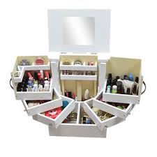 Box Makeup wooden makeup box for global sources