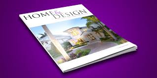 2016 issue of home u0026 design magazine showcases st tropez home u0027s