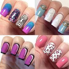 top 5 nail art tips for beginners expert advice salons top