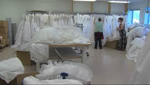 wedding dress donation 1k wedding dress donation hits di racks mormon hub
