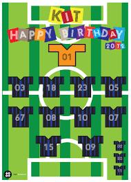 toto workshop birthday card design for my best friend soccer match