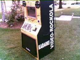 rent karaoke machine magicworldpartyrentals