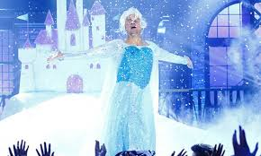 Let It Go Meme - gossip watch channing tatum pirouetting to let it go is all you