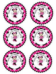 cupcake topper template the dis discussion forums disboards