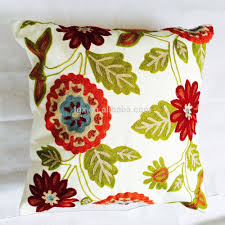 Customized Cushion Covers Indian Hand Embroidered Cushion Covers Indian Hand Embroidered