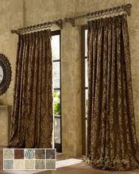Tuscan Style Curtains Tuscan Window Treatments Indulge Your Italian Renaissance Side