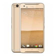 buy the htc one x9 smartphone 32gb gold online pbtech co nz
