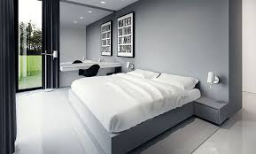 Interior Design Bedroom Modern - bedrooms exciting modernpurple white black bedroom that can