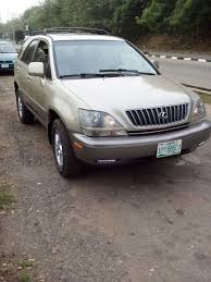 lexus rx300 for sale in lagos sp sellingpoint autos we sell used u0026 tokunbo vehicles here