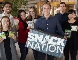 healthy snack delivery snacknation s healthy snack delivery in forbes snacknation