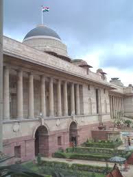 architecture designs u0026 facts about rashtrapati bhavan in new delhi