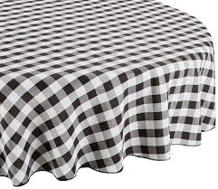 amazon com linentablecloth 70 inch round polyester tablecloth red