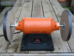 Sharpening Wheel For Bench Grinder Sharpening Wheels System Top Notch Bladeforums Com