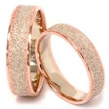 gold wedding rings matching his hers 14k white gold wedding bands walmart