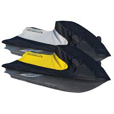 covermate pro contour fit pwc cover for sea doo