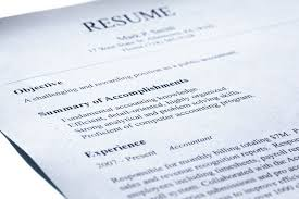 The Perfect Resume Format Opulent Ideas Writing The Perfect Resume 6 How To Write The