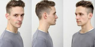 men long face hairstyles s short haircut for long face men