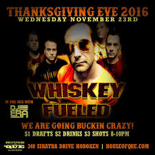 thanksgiving 201 the ultimate thanksgiving weekend events guide to hoboken and