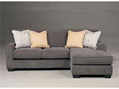 Sectional Sofa Small by Coaster Gus Charcoal Chenille Upholstery Small Sectional Storage