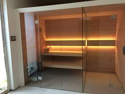 sauna glass doors sauna line producent saun nowoczesna sauna w twoim domu