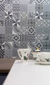 Kitchen Tiles Wall Designs by 106 Best Kitchen Walls Tile U0026 Texture Images On Pinterest