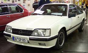 1980 opel 1986 opel monza gse any serious car lover over 40 in the us might