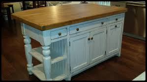 unfinished wood kitchen island kitchen cool best storage clean color island colors pantry blue