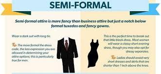 semi formal dress code wedding amanda p and daniel s wedding website