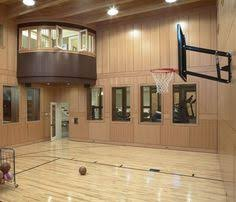 Home Basketball Court Design This Home Is Full Of So Much More - Home basketball court design