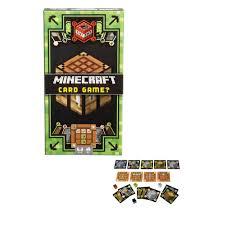 minecraft cards mattel minecraft card jarrolds norwich norfolk