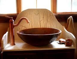 bathrooms inspiring copper bathroom sinks also antique bathroom