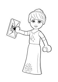 disney princess coloring pages rapunzel lego disney princess
