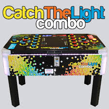 Catch The Light Combo Redemption Games Home Entertainment