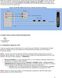 wiring diagram phone line with dsl the best sevimliler remarkable