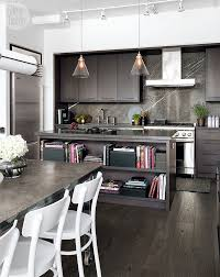 modern painted cabinets upcoming kitchen trends kam design