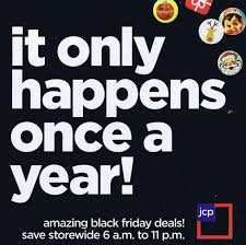black friday vacation deals jcpenney black friday deals 2012 button promotion details win a