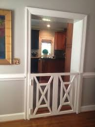 Cat Door For Interior Door Pet Door Design 1000 Ideas About Dog Gates On Pinterest Pet Gate