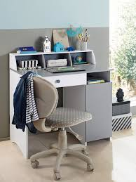 bureau sur excellent bureau sur table rabattable roulet chaise