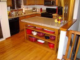home styles kitchen island with breakfast bar idolza