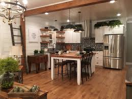 white kitchen decor ideas appliances kitchen shelf with tile backsplash also farmhouse