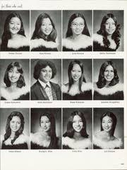 high school annuals online waipahu high school ka mea ohi yearbook waipahu hi class of