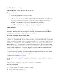 Inbound Sales Resume Marketing Resume Skills Resume For Your Job Application