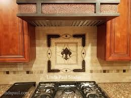 Kitchen Medallion Backsplash Kitchen Backsplash Ideas Gallery Of Tile Backsplash Pictures